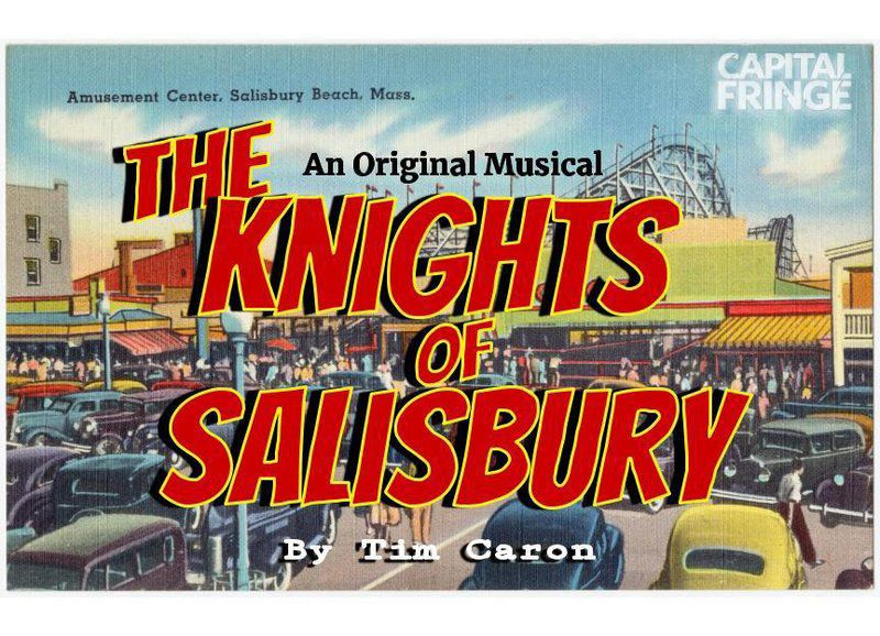 Rocking on Salisbury Beach: Andover native writes, composes musical inspired by his childhood