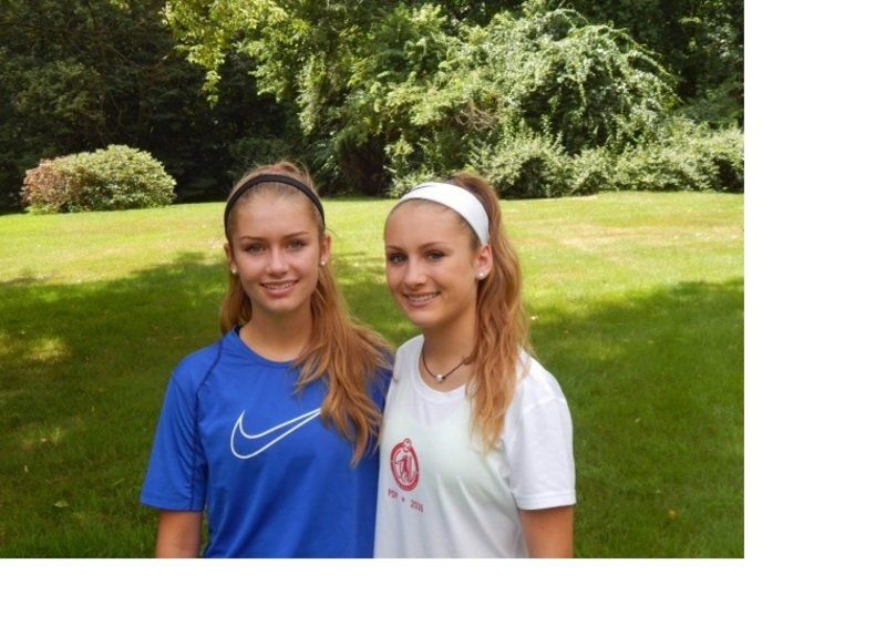 Jean DePlacido column:Pingree's Dooley twins set to play soccer at Northeastern