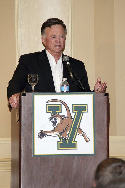 Beverly's Gilligan heading into University of Vermont Hall of Fame