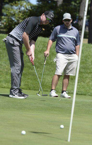 Inaugural Mark Roo Adams Golf Classic a smashing success
