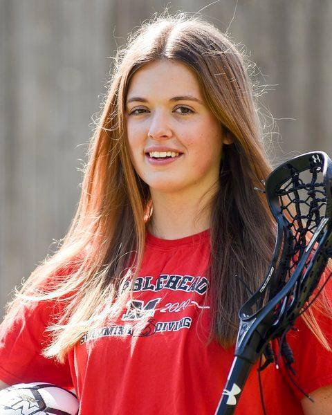 Salem News 2020 Student-Athlete nominee: Carter Murray, Marblehead