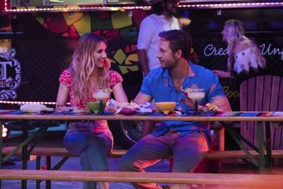 Movie review: A rom-com gone wrong in Netflix's 'Holidate'