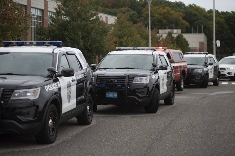 Juvenile, 15, suspected of setting fire at Danvers High School