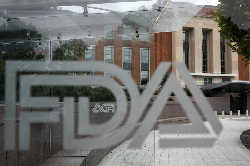 FDA: Sampling finds toxic nonstick compounds in food