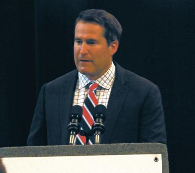 Moulton pushes for impeachment of Trump
