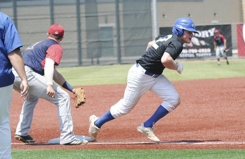COMING ALIVE: Frelick, Foley shine as Navigators start to hit their stride