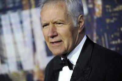 Alex Trebek's health is 'priority No. 1' on new 'Jeopardy!' set