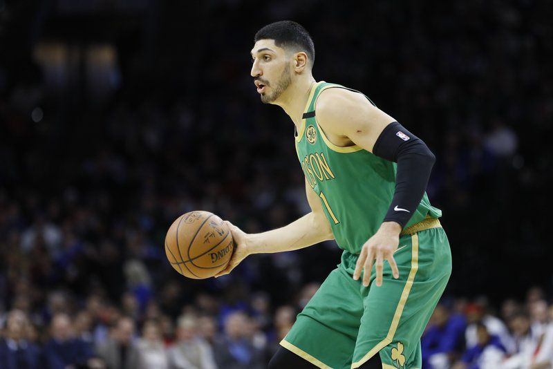 To trade, or not to trade?: Looking at some possible targets for Celtics