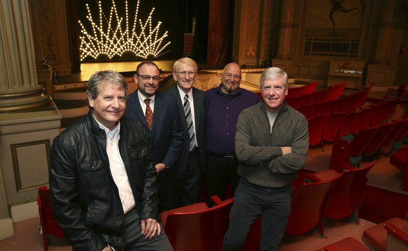 Beverly's Cabot Theater reopens with programming changes, renovations