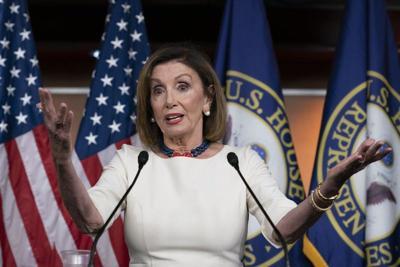 Whistleblower gives Democrats a 'roadmap' for Trump probe