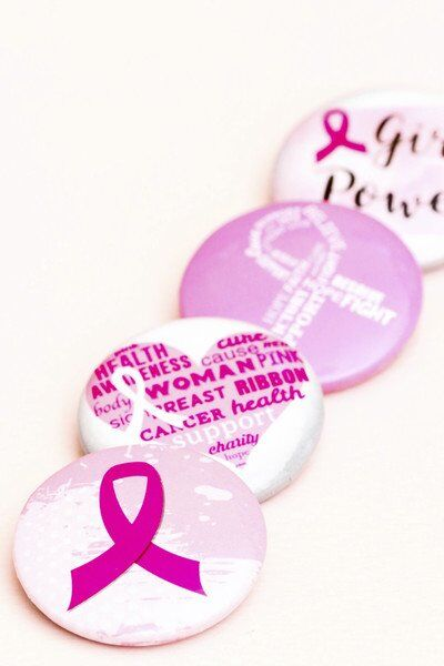 Breast Cancer Awareness 2020: To Our Readers: A united front against breast cancer