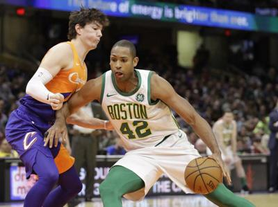 555ff3130a15 A look at Celtics  potential first round playoff matchups