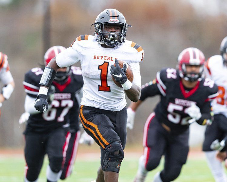 HOLIDAY STUFFING: Beverly busts out offensively, rolls past Salem in 121st meeting
