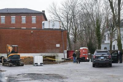 Worker killed inconstruction accident at condo development
