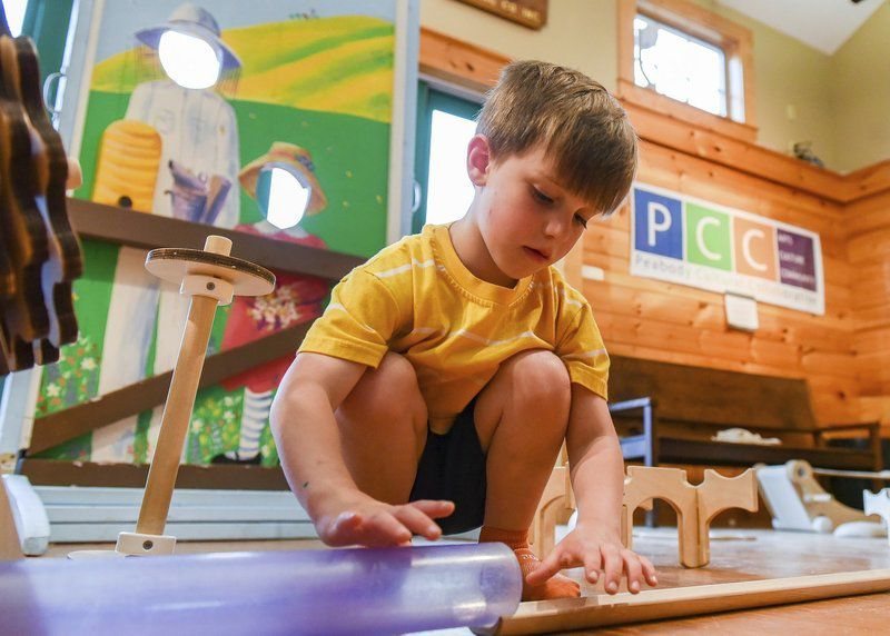 Pop-up kids' museumtoremain open this summer