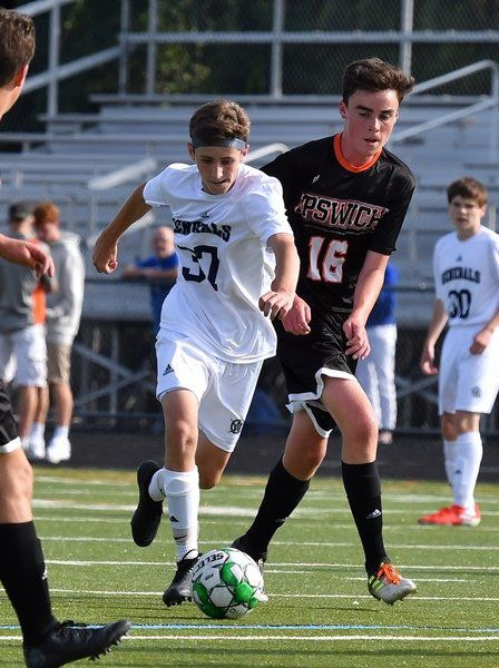Tuesday's area roundup: Hat trick by Rokes helps Tigers rally to tie H-W