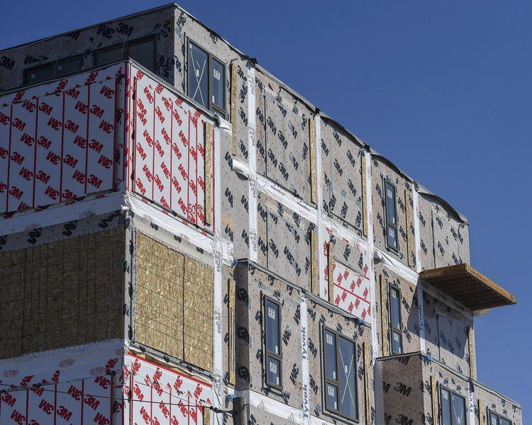 Beverly Crossing uses modular construction for latest apartment