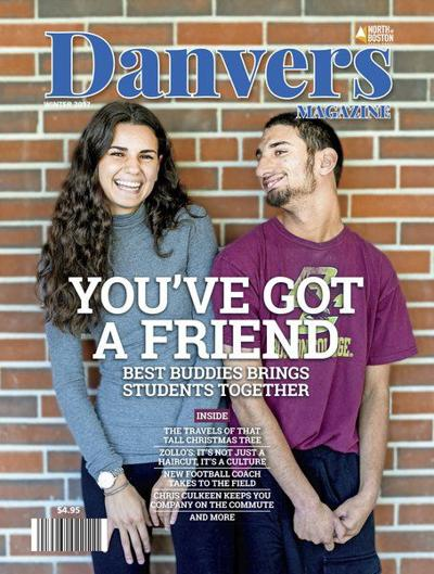 Danvers Magazine Available Now Local News Salemnews