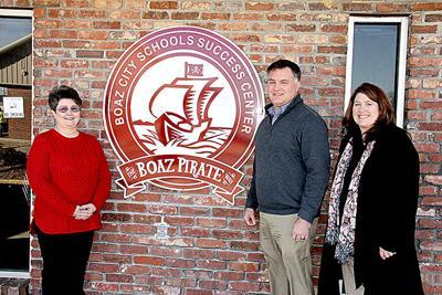 Boaz Success Center