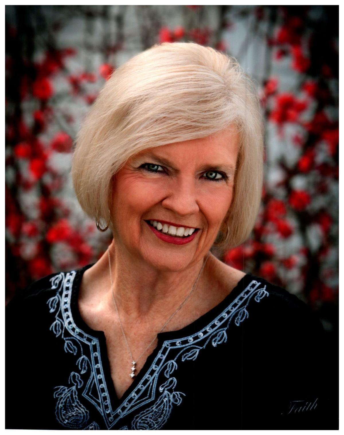Joyce Ann Armstrong