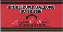A'ville Spirit Pump Foundation logo