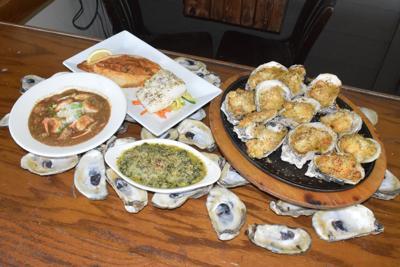 Chef's spread .JPG