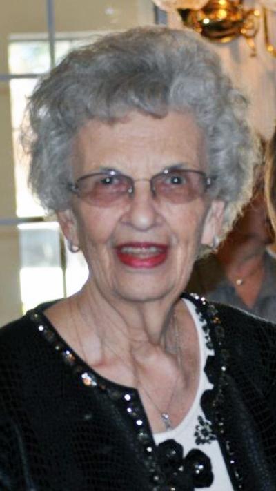 Ruby Jo Watts, 92, of Martling Road, Albertville, formerly of Lineville, passed away on Thursday, Nov. 7, 2019