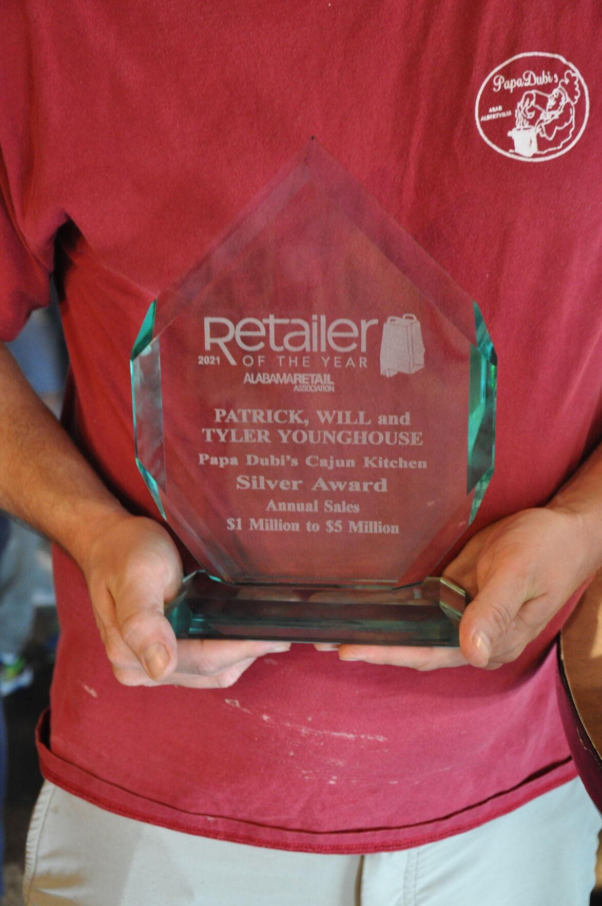 Younghouse award.JPG