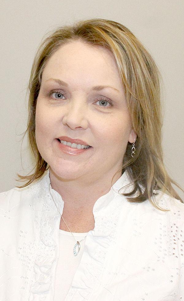 Kim Patterson