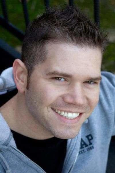 Scott Andrew Christian-Ragins