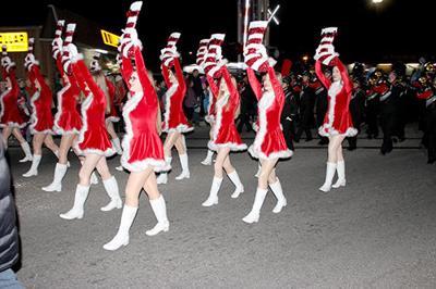 Albertville Christmas Parade 2020 Celebrate the season   Sign up for Albertville Christmas parade