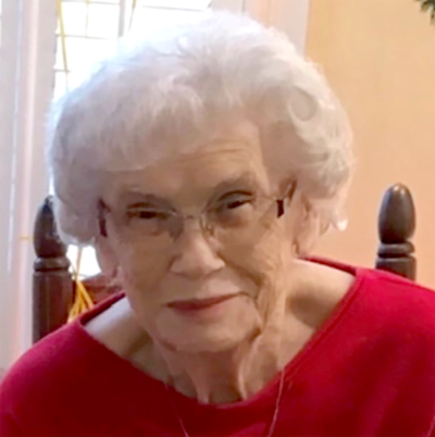 Hazel Jeanette Ray Lang, of Guntersville, passed away Friday, March 6, 2020.