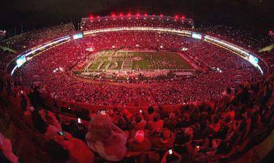Ohio State to visit Bryant-Denny in 2028