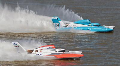 Record speeds expected at Guntersville Lake Southern Cup