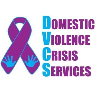 Domestic Violence Crisis Services logo