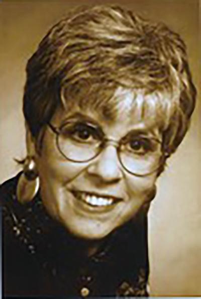 Nancy Carol Sanders Williams
