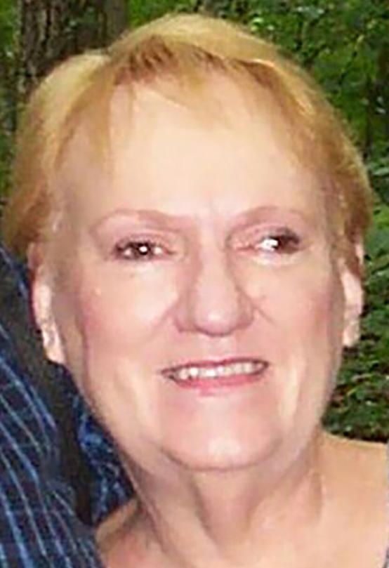 Carol Diane Collins, 64
