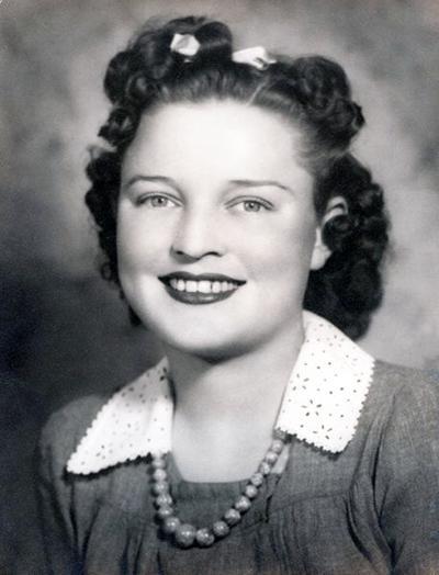 "Nellie Beatrice ""Bea"" Johnston Strickland Bruce, 97, of Crossville"