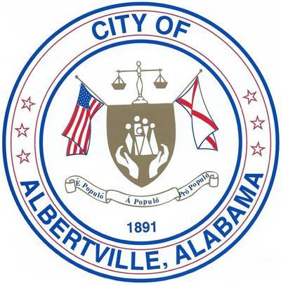 City of Albertville Seal