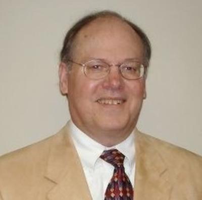 John Mark Burks