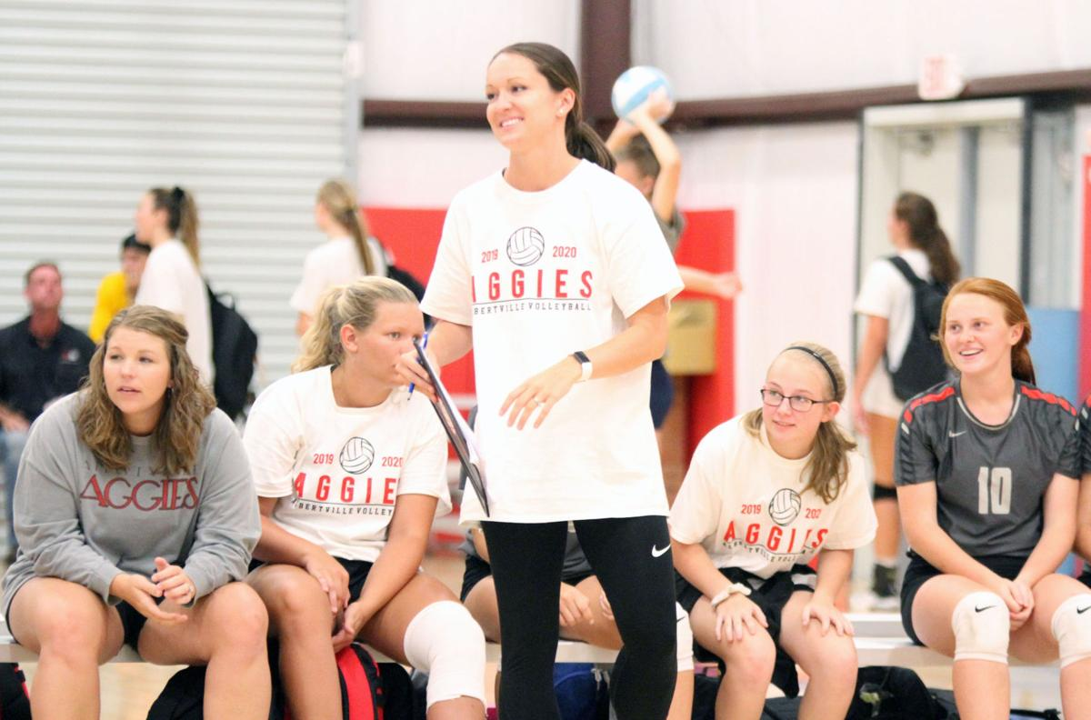 O'Donnell takes charge at AHS