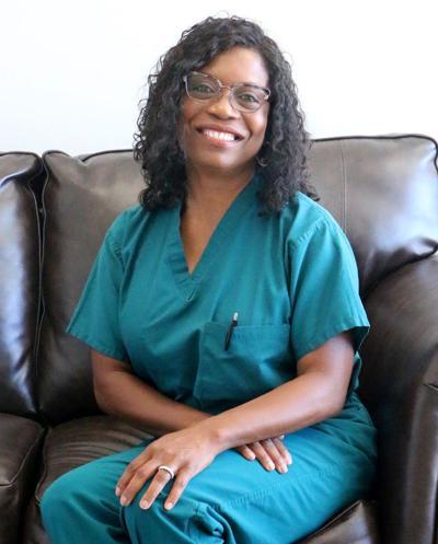Dr. Charisse Jordan