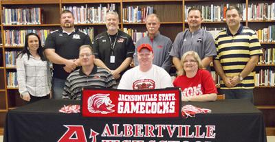 Miller to play for JSU