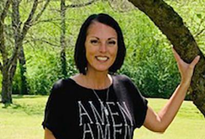 Amanda Conn - column mugshot (USE)