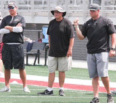 Holcomb leaves CHS for position at Hoover