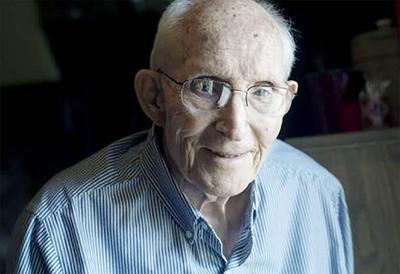 Jim Chafin dies