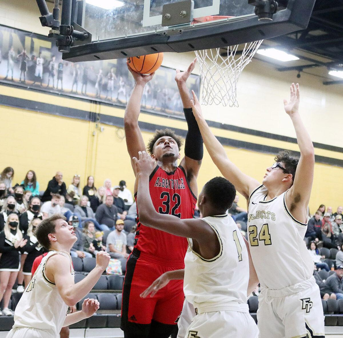 Bell gets double-double