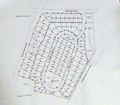 Through the roof   Local developer unveils $12 million housing plan in Boaz