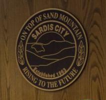Sardis City Council