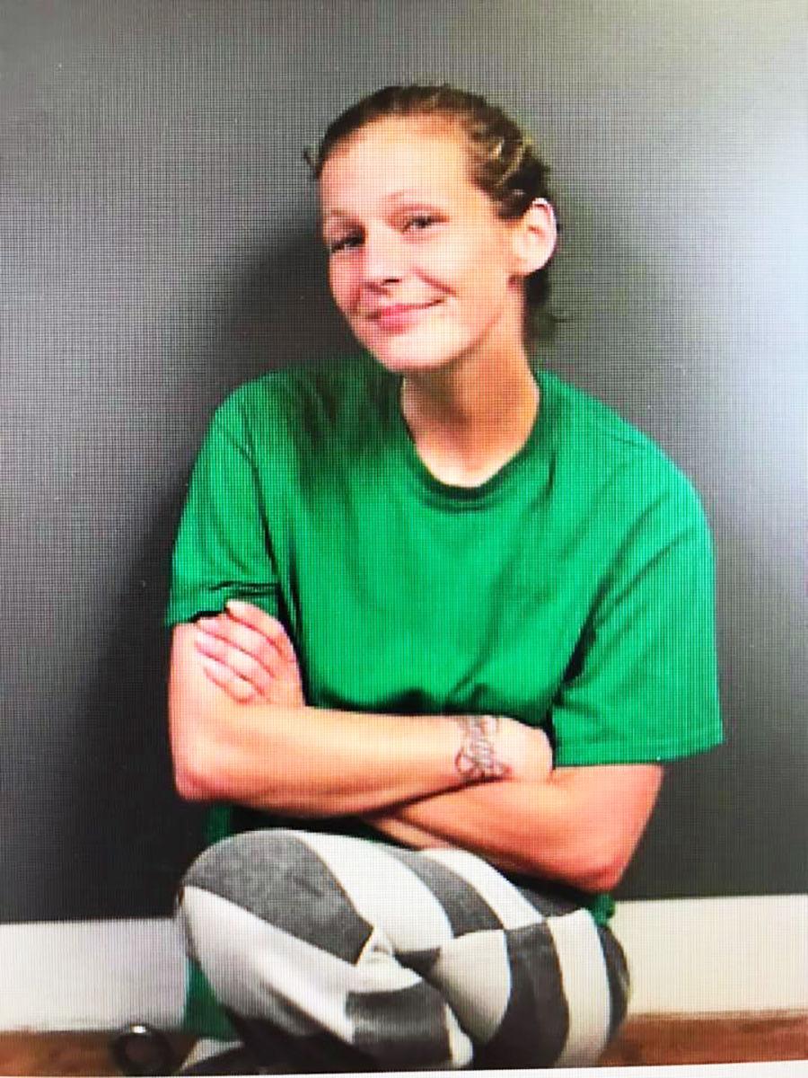 Amanda Brooke Whitney